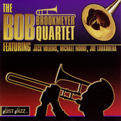 Bob Brookmeyer: The Bob Brookmeyer Quartet [1978]