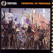 Various Artists: International Music Series: Carnival in Trinidad