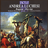 Andrea Luchesi: Requiem & Dies Irae / Columbro, et al
