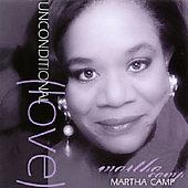 Martha Camp: Unconditional Love