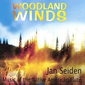 Jan Seiden: Woodland Winds