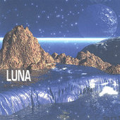 Catherine Lawson/James Kennedy: Luna