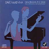 Dave McKenna: Dancing in the Dark
