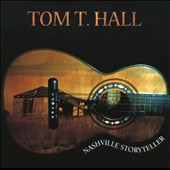 Tom T. Hall: Nashville Storyteller
