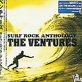 The Ventures: Surf Rock Anthology