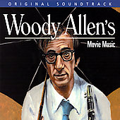 Woody Allen: Woody Allen's Movie Music