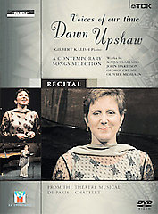 Various / Voices Of Our Time: Dawn Upshaw [DVD]