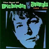 Eric Burdon & the Animals: The Best of Eric Burdon & the Animals, 1966-1968 [Polydor]