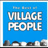 The Village People: Best Of The Village People