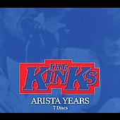 The Kinks: The Arista Years [Limited]