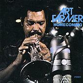 Art Farmer: Homecoming