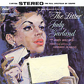 Judy Garland: The Letter [Bonus Tracks]