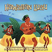 Various Artists: Hawaiian Luau [Green Hill]