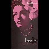 Billie Holiday: Lady Day: The Master Takes and Singles [Box]