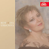 Best of Eva Urbanov&#225; - Verdi, Puccini, Jan&#225;cek, Smetana, etc