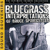 Various Artists: Bluegrass Interpretations of Bruce Springsteen