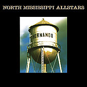 North Mississippi Allstars: Hernando