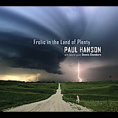 Paul Hanson (Jazz): Frolic in the Land of Plenty