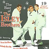 The Isley Brothers: The Best of the Isley Brothers [Collectables]