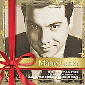 Mario Lanza (Actor/Singer): Christmas Hymns & Carols [Delta]