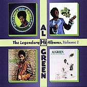 Al Green (Vocals): The Legendary Hi Albums [Slipcase]
