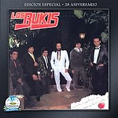 Los Bukis: Me Volvi a Acordarme de Ti
