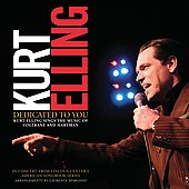 Kurt Elling: Dedicated to You: Kurt Elling Sings the Music of Coltrane and Hartman