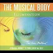 David Ison: The Musical Body: Illumination