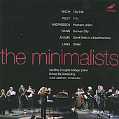 The Minimalists / Jussi Jaatinen