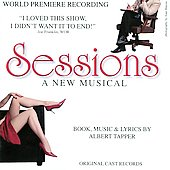 Original Soundtrack: Sessions: A New Musical/O.S.T.