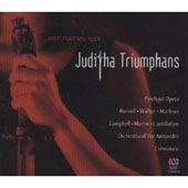 Antonio Vivaldi: Juditha Triumphans