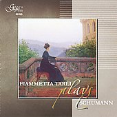 Fiammetta Tarli Plays Schumann
