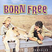 John Barry (Conductor/Composer): Born Free [Original Motion Picture Score]