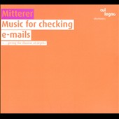 Music For Checking E-mails (Dig)