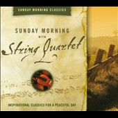Sunday Morning with String Quartet