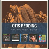 Otis Redding: Original Album Series [Box]