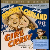 Judy Garland: Girl Crazy