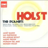 20th Century Classics: Holst - Brook Green Suite