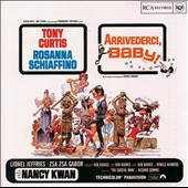 Vic Damone: Arrivederci Baby [Original Soundtrack]