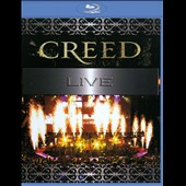 Creed (Post-Grunge): Live