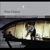 Britten: Peter Grimes / Griffey, Tierney, Page, Gorton and Tillinig / Wigglesworth