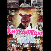Kanye West (Rap): College Dropout: Video Anthology [PA]