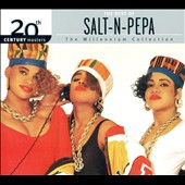 Salt-N-Pepa: 20th Century Masters - The Millennium Collection: The Best of Salt-N-Pepa