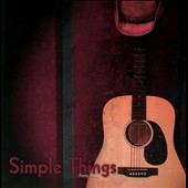 Kenny Young: Simple Things