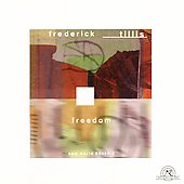 Tillis: Freedom / Tillis, Lark Quartet, Stark