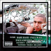 Lucky Luciano: Money Bags [PA]