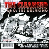 Various Artists: The Cleansed, Episode O: The Breaking [Slimline]