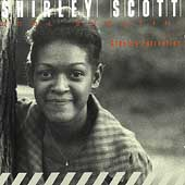 Shirley Scott: Soul Shoutin'