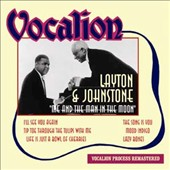 Clarence Johnstone/Turner Layton: Me and the Man In the Moon