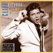 Cliff Richard: Cliff Sings